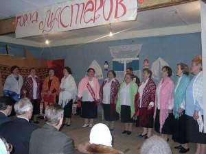Выступление_Город мастеров_14.02.2007