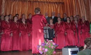 Концерт в Ст. Девичье_октябрь 2008 г._1