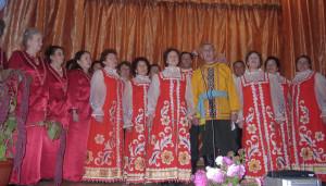 Концерт в Ст. Девичье_октябрь 2008 г._2